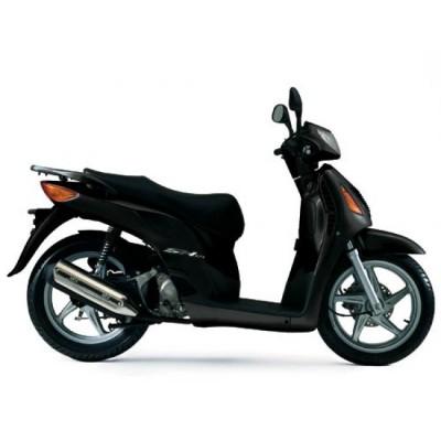 SH 150 2001-2005