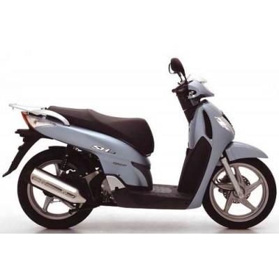 SH 150 2006-2008