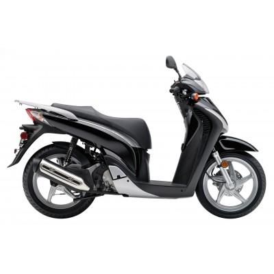 SH 150 2009-2011