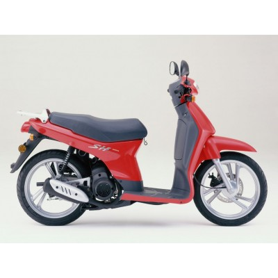 SH 50 Scoopy 2T Air cooled 1997-2000