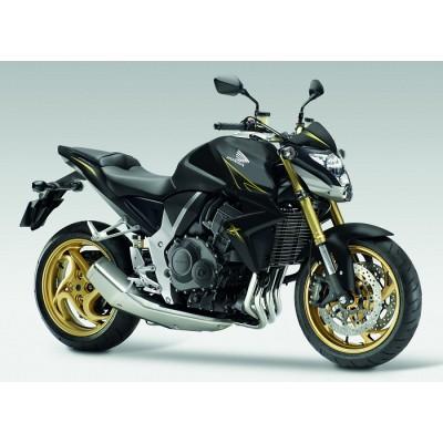 CB 1000R (SC 60) 2011-2012