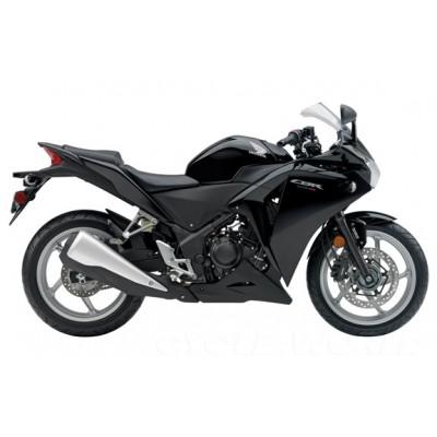 CB 1000R (SC 60) ABS 2011-2012