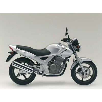 CBF 250 2004-2006