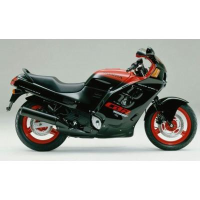 CBR 1000F (SC21) 1987-1988