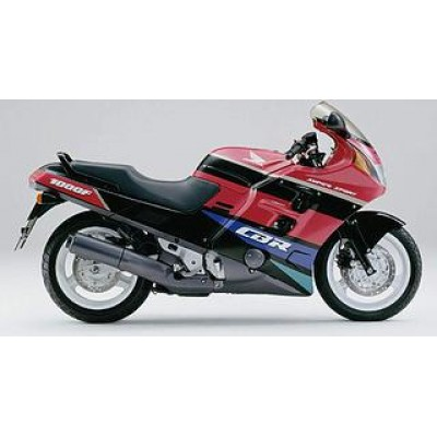 CBR 1000F (SC24/SC25) 1989-1992