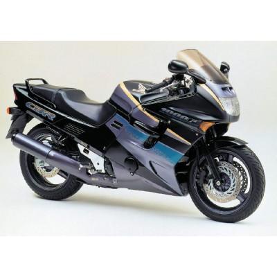 CBR 1000F (SC24/SC25) 1993-1995