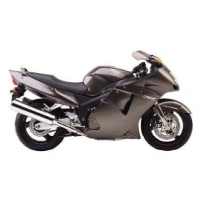 CBR 1100XX 1999-2000