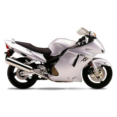 CBR 1100XX 2001-2007