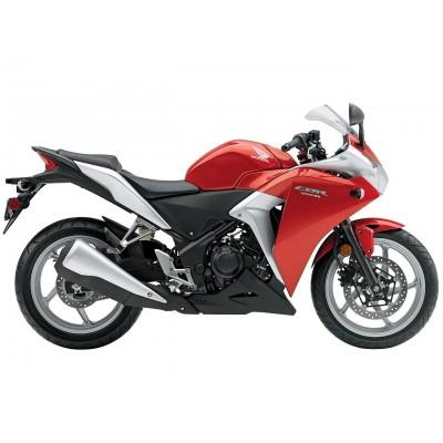 CBR 250R 2011-2013