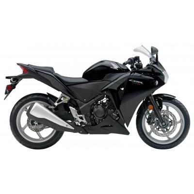 CBR 250R ABS 2011-2013