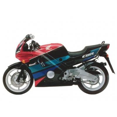 CBR 600F 1991-1994