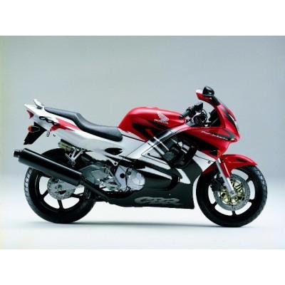 CBR 600F 1997-1998