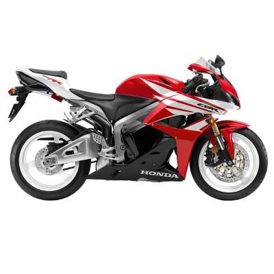CBR 600RR / CBR 600RR ABS 2012