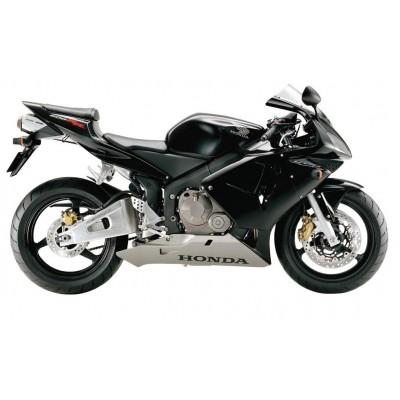 CBR 600RR 2003-2004