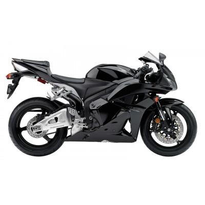 CBR 600RR 2010-2011