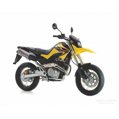 FMX 650 2005-2008