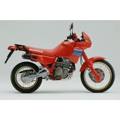 NX 250 DOMINATOR 1988-1993