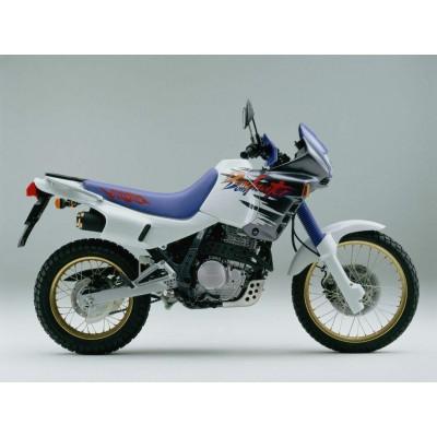 NX 650 DOMINATOR 1995-1996