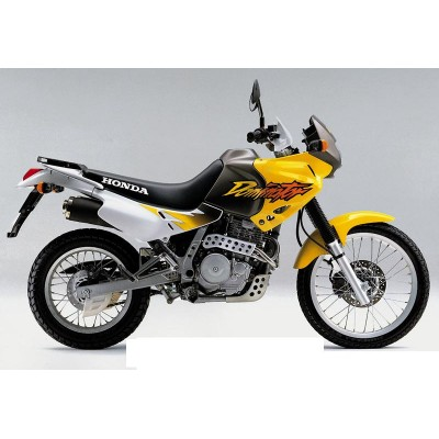 NX 650 DOMINATOR 1997-2001
