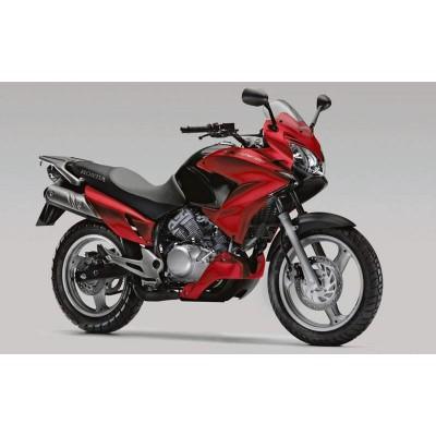 XLV 125 VARADERO 2011-2012