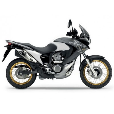 XLV 700 TRANSALP 2008-2013