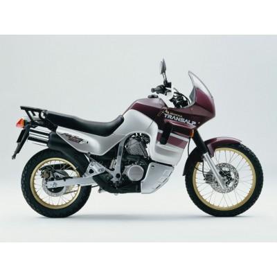 XLV 600 TRANSALP 1991-1993