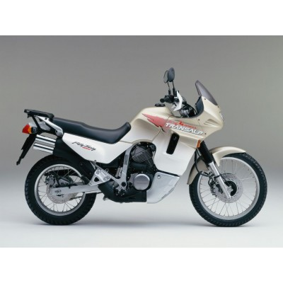 XLV 600 TRANSALP 1997-2001