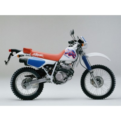 XR 250R 1990-1995