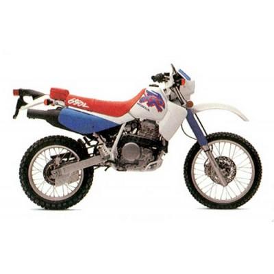 XR 650L 1993-1995
