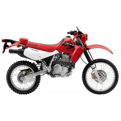 XR 650L 1996-2012