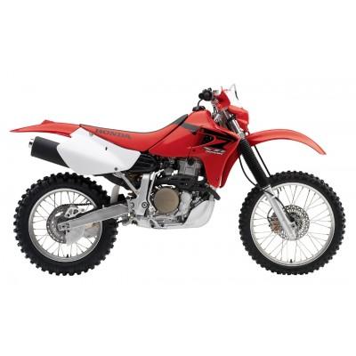 XR 650R 2000-2007