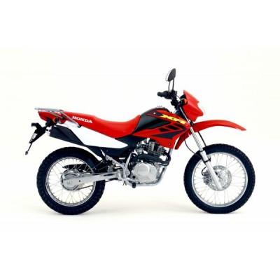 XR 125L 2003-2008
