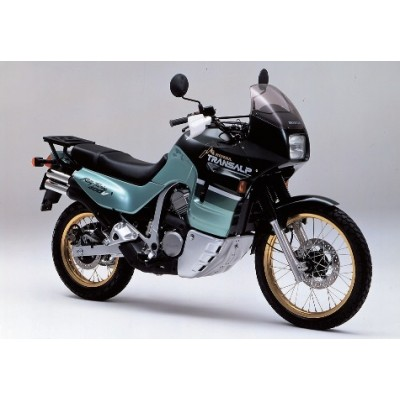 XLV 400 TRANSALP 1988-1991