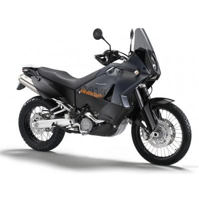ADVENTURE 990 2005-2009