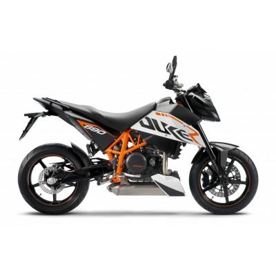 DUKE R 690 2010-2011