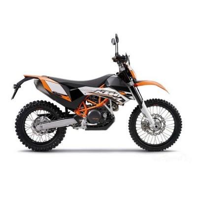 ENDURO R 690 2009-2011