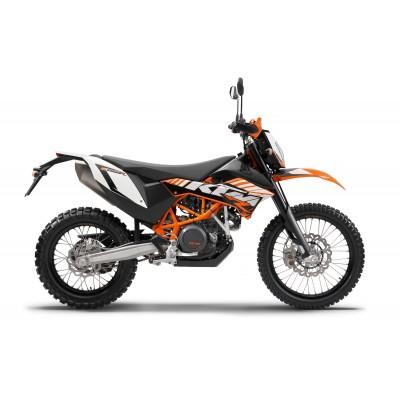 ENDURO R 690 2012