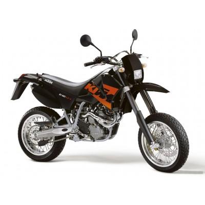 LC4 640 SM 2004-2006