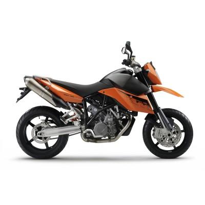 SUPER MOTO 990 2008-2010