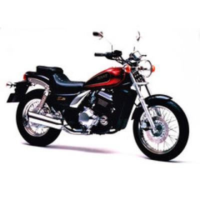 EL 250 ELIMINATOR 1991-1996