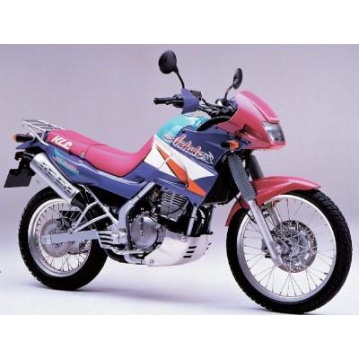 KLE 250 ANHELO 1993-1999