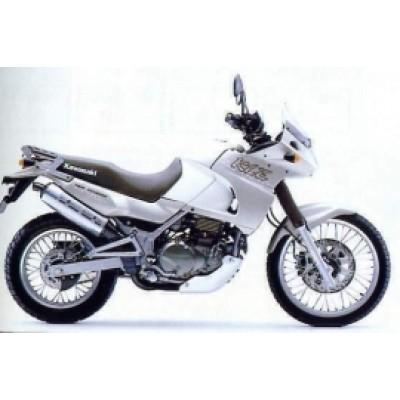 KLE 500 A1-A6 1991-1996