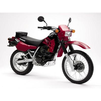 KLR 250 1984-2005