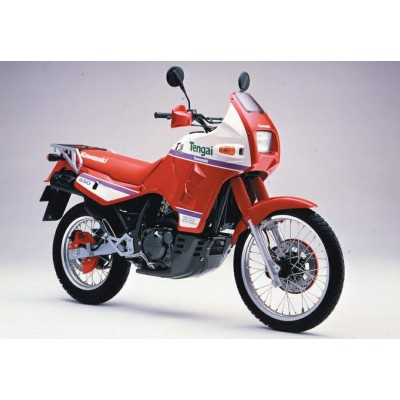 KLR 650 TENGAI (B2-B3) 1990-1992
