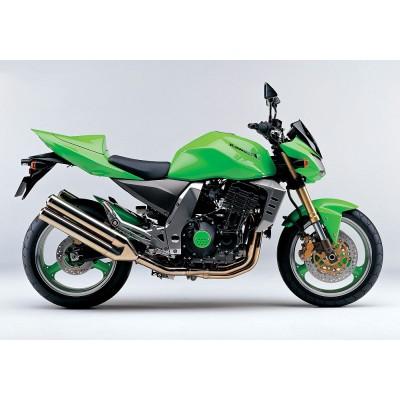 Z1000 (ZR 1000 A1-A3/A6F) 2003-2006