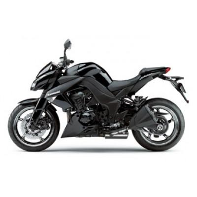 Z1000 / Z1000 ABS (ZR 1000 DAF/DBF/DCF/DDF/DDFA) 2010-2013