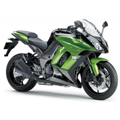 Z1000 SX ABS (ZR 1000 HBF/HCF) 2011-2013