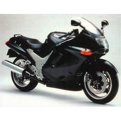 ZZR 1100 (D7) 1999
