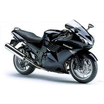 ZZR 1400 / ZZR 1400 ABS 2009-2010