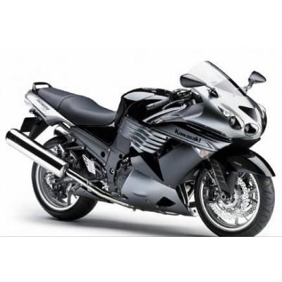 ZZR 1400 / ZZR 1400 ABS 2012